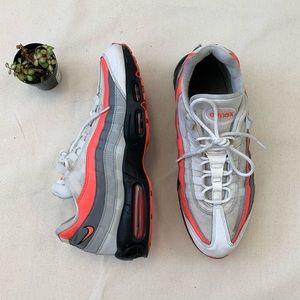 Nike Air Max 95 Essential Comet Crimson